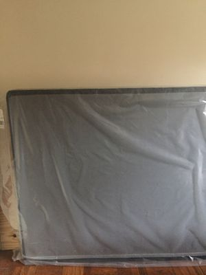 Mattress box for Sale in Arlington, VA