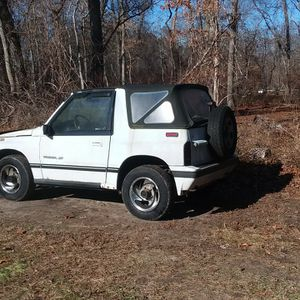 Geo Tracker for Sale in Manorville, NY
