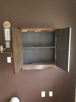 Wall cabinet for Sale in Marysville, WA