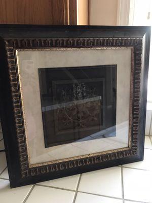 Picture Frame 22inx22in for Sale in Stockton, CA