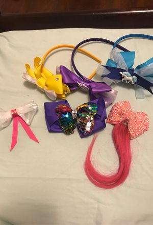 Girl hair set $20 for Sale in West Haven, CT