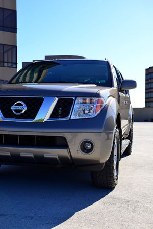 2007 Nissan Pathfinder for Sale in Owings Mills, MD