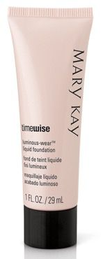 Mary Kay TimeWise Luminous Liquid Foundation for Sale in What Cheer, IA