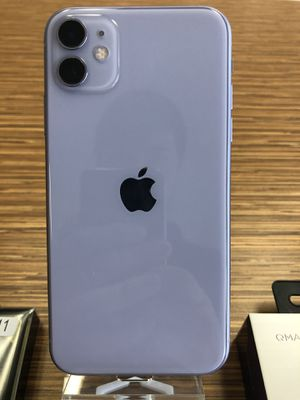 iPhone 11 purple for Sale in Brandon, MS