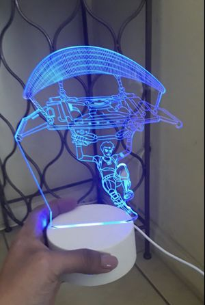 3D Lamp for Sale in Industry, CA