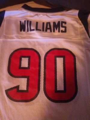 Football jersey for Sale in Houston, TX