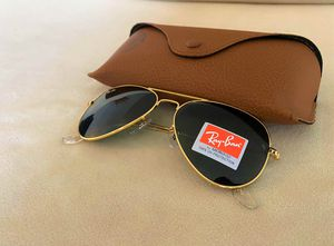 Brand New Authentic Aviator Sunglasses for Sale in San Diego, CA