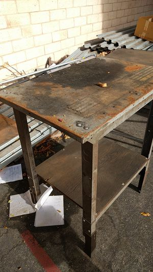 Work bench for Sale in Norwalk, CA