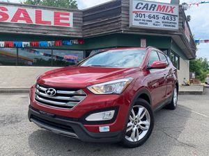 2014 Hyundai Santa Fe Sport for Sale in Waldorf, MD
