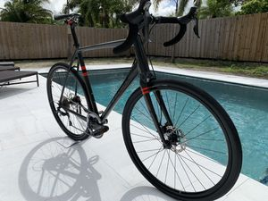 Trek Checkpoint ALR Gravel Bike Bicycle 61cm for Sale in Pompano Beach, FL