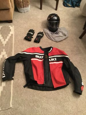 Motorcycle gear for Sale in St. Augustine, FL