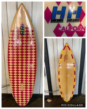 Sam Hawk Surfboard for Sale in Alameda, CA
