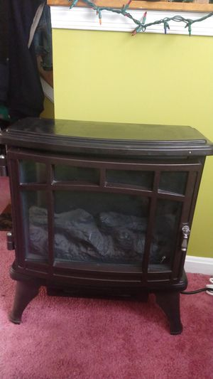 DuraFlame Electric Heater for Sale in Suitland, MD