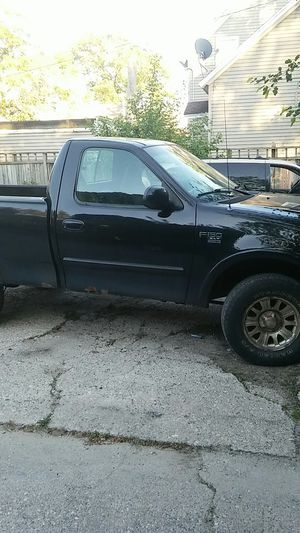 Ford f150 4x4 sport for Sale in Muskegon, MI