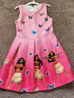 Moana Dress for Sale in San Jose,  CA