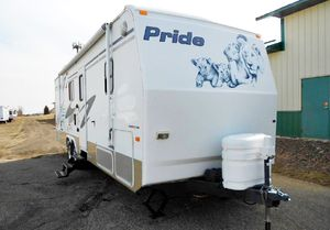 Fleetwood pride 2004 for Sale in Denver, CO