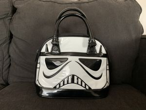 Loungefly Star Wars Storm Trooper Purse for Sale in Santa Maria, CA