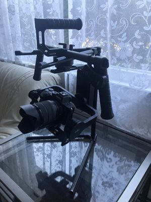 DSLR Stabilizer for Sale in West Hartford, CT