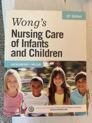 Nursing School Textbooks for Sale in Tampa, FL