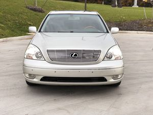 2003 Lexus LS 430 for Sale in Dale City, VA