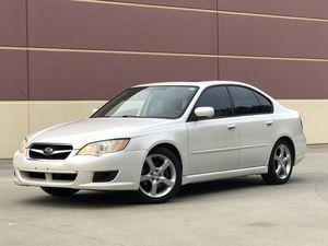 2009 Subaru Legacy Special Edition for Sale in Lawrenceville, GA