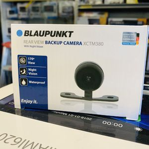 Blaupunkt Reverse Camera for Sale in San Bernardino, CA