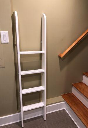 Maxtrix ladder for a Maxtrix loft bed for Sale in Washington, DC