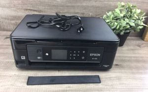 Epson Printer 🖨 needs ink for Sale in Sacramento, CA