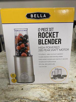Rocket Blender for Sale in Rogers, AR