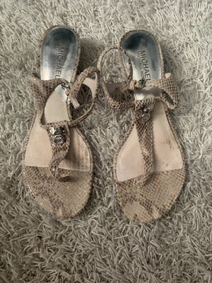 Michael Kors Sandals for Sale in Whittier, CA