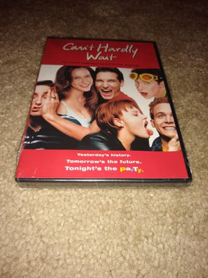 Cant Hardly Wait (DVD, 2014). for Sale in Garner, NC