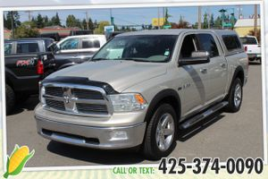 2010 Dodge Ram for Sale in Everett, WA