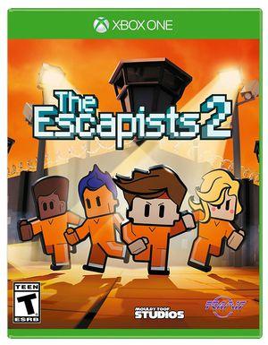 The Escapists 2 - Xbox One for Sale in Morton Grove, IL