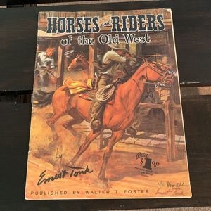 Horses and riders of the old west for Sale in Beaumont, CA