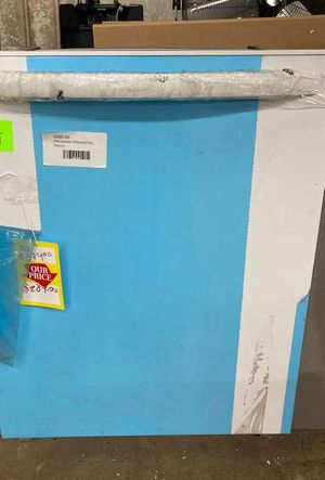 Frigidaire new dishwasher FF ID 2426TW2 REHP for Sale in Moreno Valley, CA
