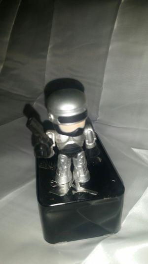 Robocop Funko Mystery Mini Sci-Fi for Sale in Mason City, IA