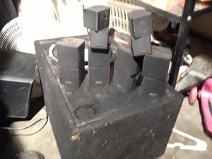 Bose sound system for Sale in Orangevale, CA
