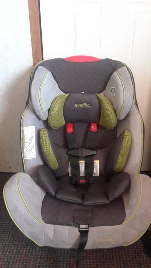 Carseat for Sale in Highlands, TX
