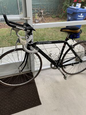 """Cannondale 24"""" Criterium series bike for Sale in NEW PRT RCHY, FL"""