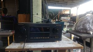 Marantz Surround Receiver SR8002 for Sale in Alhambra, CA