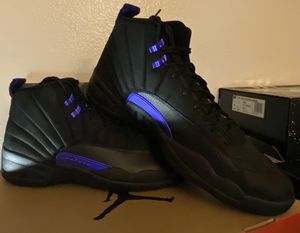 Air Jordan 12 Retro Dark Concord Size 13 for Sale in San Diego, CA