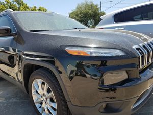 Jeep Cherokee Chevy Spark Jeep Cherokee in-house financing buy here pay here for Sale in Houston, TX