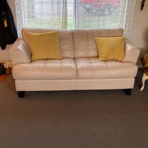 Leather Couches for Sale in Sherwood, OR