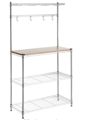 Amazon Kitchen's Bakers Rack for Sale in New York, NY