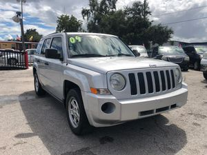 Jeep Patriot 2009 only 4500!!!! Opportunity for Sale in Orlando, FL