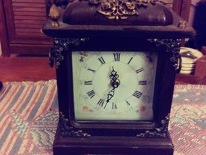 Veranda clock 1928 for Sale in Kingsport, TN
