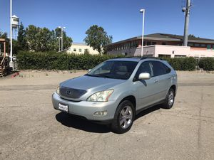 2006 Lexus RX330 for Sale in Tracy, CA