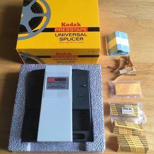 Vintage Kodak Presstape Universal Splicer D 550 for Sale in Tacoma, WA