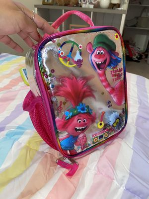 Trolls lunch box for Sale in Friendswood, TX
