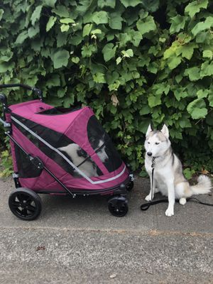High Quality Pet Stroller for Dogs/Cats for Sale in Plano, TX